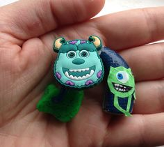 Monsters Inc Hearing Aid Pimp https://www.etsy.com/shop/EarSuspenders