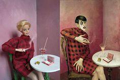 muse-barbie-otto-dix-Jocelyne-Grivaud