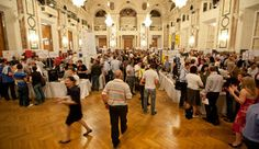 Wines of the World: Vievinum First Time, Street View, World, Wine, The World
