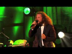 "▶ Jim James Performs ""A New Life"" - YouTube"