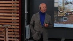 Axel Vervoordt's lecture about the concept of wabi sabi (video)