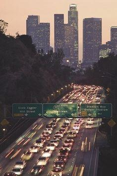 City Inspiration