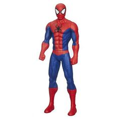 """Spider-Man Ultimate Spider-Man 31"""" Action Figure   ToyZoo.com"""