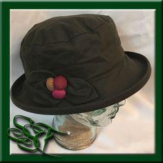 Hats - Ladies Wax