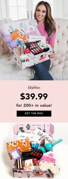 Just $39.99 for $200+ when you get your 1st box with code BRIGHT!  FabFitFun boxes are stuffed with $200+ of full-size, premium products delivered to your door each season for just $49.99. Use code BRIGHT to get 20% off your first box.  Barbados Beaches  हमारी साइट को अधिक जानकारी प्राप्त करें   https://storelatina.com/barbados/travelling #food #viagem #巴巴多斯 #vacation