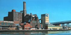 2015 Paintings - Stephen Magsig
