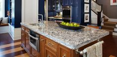 With the look of natural stone, minus the maintenance, these surfaces give granite a run for its money https://www.thisoldhouse.com/ideas/all-about-quartz-countertops