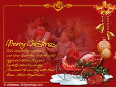 69 best christmas wishes messages and greetings images on pinterest business christmas messages and greetings m4hsunfo