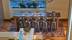 Hotel Zetta San Francisco | Dining & Nightlife | S Lounge at Hotel Zetta