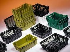 Getting a quality product ready for the market is just not enough these days. There are further pains to be taken by a manufacturer like storing and moving the bulk items from one distant location to the other. This can be quite a tedious job and the risk of product loss increases at each step of the moving cycle.  Read more: http://foldable-crate.webnode.com/the-innovative-way-to-transport-goods-in-bulk/