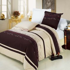 Clarice Egyptian cotton Embroidered Duvet Cover Set $99.99 www.scotts-sales.com