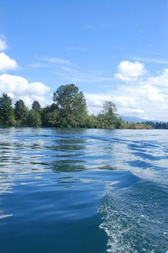 Lake Tapps...my former home