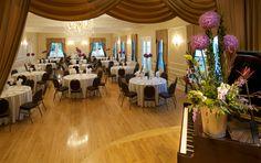 The Waters / Oshkosh's Premier Wedding Venue / NE WI Weddings