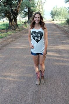 be196e7f1c4db 52 Most inspiring Country Girls images in 2019