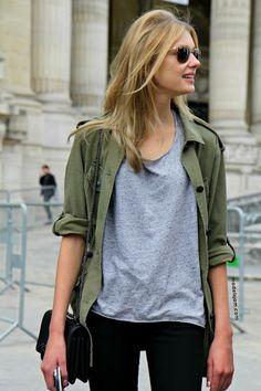 I want pretty: LOOK-Outfits de fin de semana/ Weekend outfits.