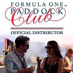 Paddock Club tickets - Germany Formula 1 Grand Prix  at Hockenheimring