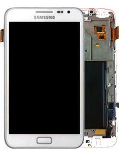 Cellbazaar SAMSUNG NOTE 1 WHITE LCD Price in India - Buy Cellbazaar SAMSUNG NOTE 1 WHITE LCD online at Flipkart.com