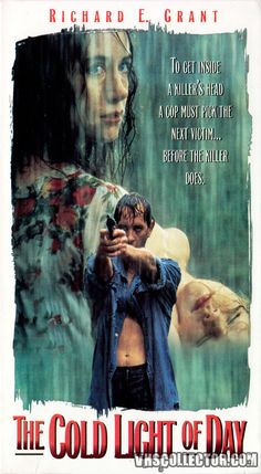 The Cold Light of Day (1996) Review Movies 2019, Hd Movies, Movies To Watch, Hd Streaming, Streaming Movies, Cold Light Of Day, 1990s Films, Plot Outline, In Harm's Way