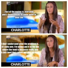garys face when charlotte was asking him where to put her stained knickers was hilarious Geordie Shore Quotes, Movies Showing, Movies And Tv Shows, Charlotte Crosby, Skins Uk, Me Tv, Hilarious, Funny, Reality Tv