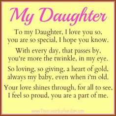 21 New Ideas Birthday Quotes For Daughter Poems My Son quotes birthday 741616263622788274 Mom Quotes From Daughter, Daughter Poems, Birthday Quotes For Daughter, I Love My Daughter, My Beautiful Daughter, Love My Kids, Brother Birthday, Brother Sister, Mother Daughters