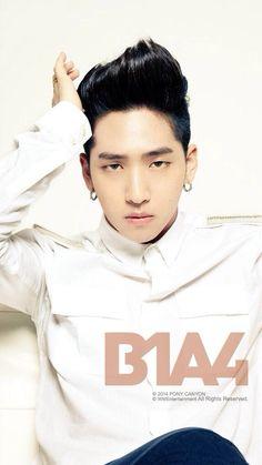 ~B1A4 Baro~ #Baro #ChaSunwoo #B1A4