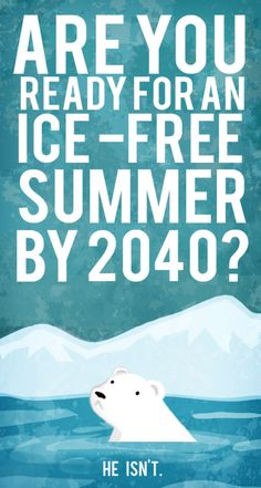 Think about it. Act wisely. The first in a series of climate change banners I plan on cranking out this year. You don't need to be a scientist to realize that something needs to be done. Make it a resolution to make decisions that the future will. Free Summer, Climate Change, Banners, Acting, Illustrations, How To Plan, Future, Poster, Design