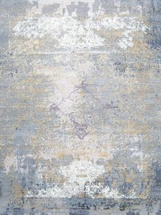 Autumn - FB3 Grey | - Bazaar Velvet and Thibault Van Renne. These extraordinary transitional rugs are outstanding in their beauty; with an unrivalled complexity of pattern and colour, in a legendary quality.
