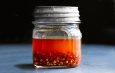 Homemade infused oils are cheaper than store-bought bottles. They also happen to make great gifts.