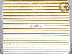 Gold String Line Nail Sticker Nail Art – 1 pc Lines On Nails, Cute Nail Art Designs, Nail Art Supplies, Nail Art Stickers, Nail Wraps, Simple Nails, Cute Nails, Summer Nails, You Nailed It