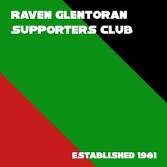 Raven Glentoran Supporters Club