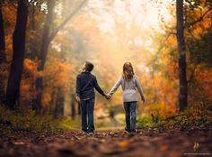 Lost in Autumn by Jake Olson Studios on 500px