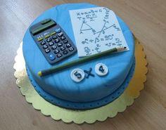 Torta (leendő) matekzseniknek