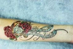 Female tattoo #tattoo #sketchtattoo #idea #ink  #tattooartist #tattoonhamon #inked #inscription #rose