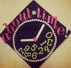 9 different graduation cap ideas