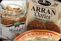 A taste of the Isle of Arran