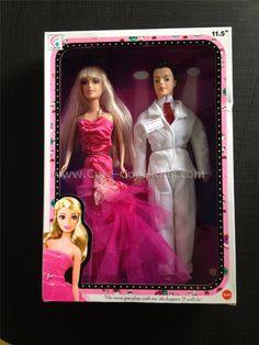 ของเล่นเด็กพร้อมส่ง - ตุ๊กตาคู่รัก สินค้ามี 1 ชิ้น ~ 199.00 บาท >>