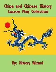 This lesson plan collection will add depth and increase student engagement to any unit covering China and Chinese History. Eight lesson plans are included that cover ancient to modern Chinese history. Teacher answer sheets are included for all of the webquests and worksheets in this collection.