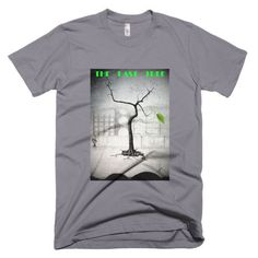 The Last Tree - Men Cotton