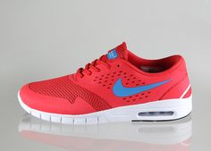 Nike SB ERIC KOSTON 2 MAX (lite crimson / photo blue)