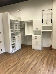Alt Corner Unit | Closets | Pinterest | Corner Unit, Custom Closets And  Dressing Room