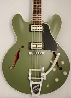 Gibson Chris Cornell ES-335