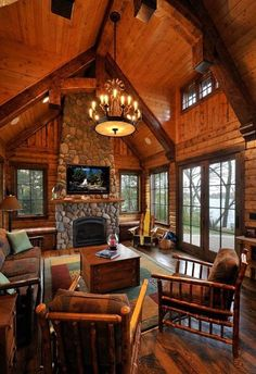 sunday style a lake house dream home pinterest rustic style