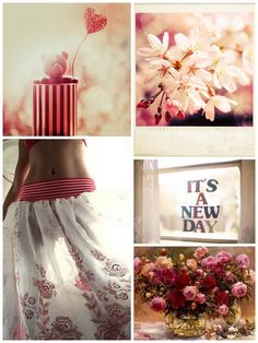 a beautiful day begins  <3 X ღɱɧღ