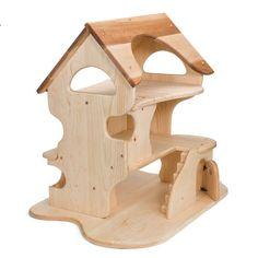 Puppenhaus für Ronja - irgendwann