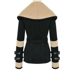 Belted Arms Women Cape Jacket | Daisy Dress for Less | Women's Dresses & Accessories