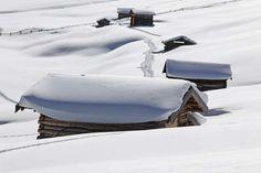 Südtirol: Stille Täler, leise Sohlen - Sanfter Winter im Vinschgau