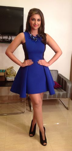 Image result for parineeti chopra dress