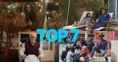 Les 7 meilleures publicités françaises de la semaine http://www.llllitl.fr/2015/09/meilleures-publicites-france-s36/