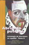 AP Spanish Literature & Culture