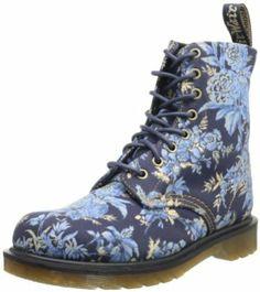 Dr. Martens Airwair Usa Llc -- Women's Beckett Lace-Up Fashion Sneaker